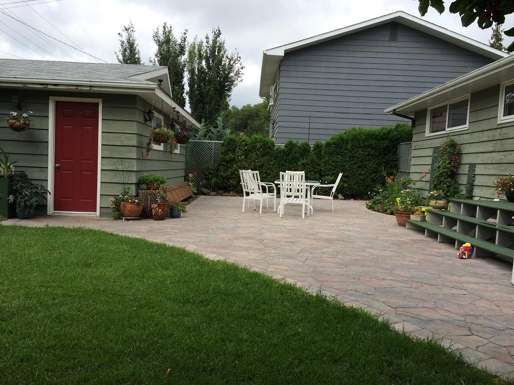 paving stone patio (3)
