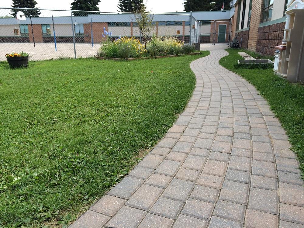 paving stone sidewalk 5